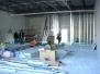 Dojo Under Construction